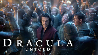 Dracula Untold
